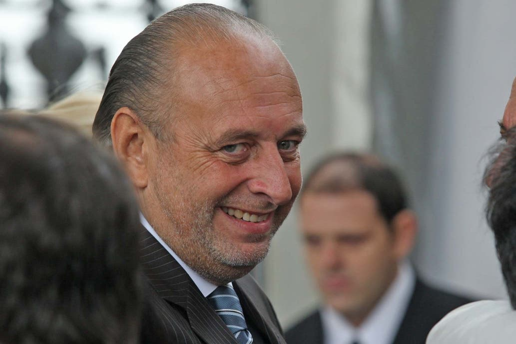 Jose Luis Manzano