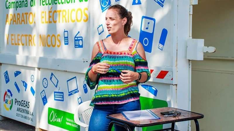 Bernarda Gastaldi, Bromatologa